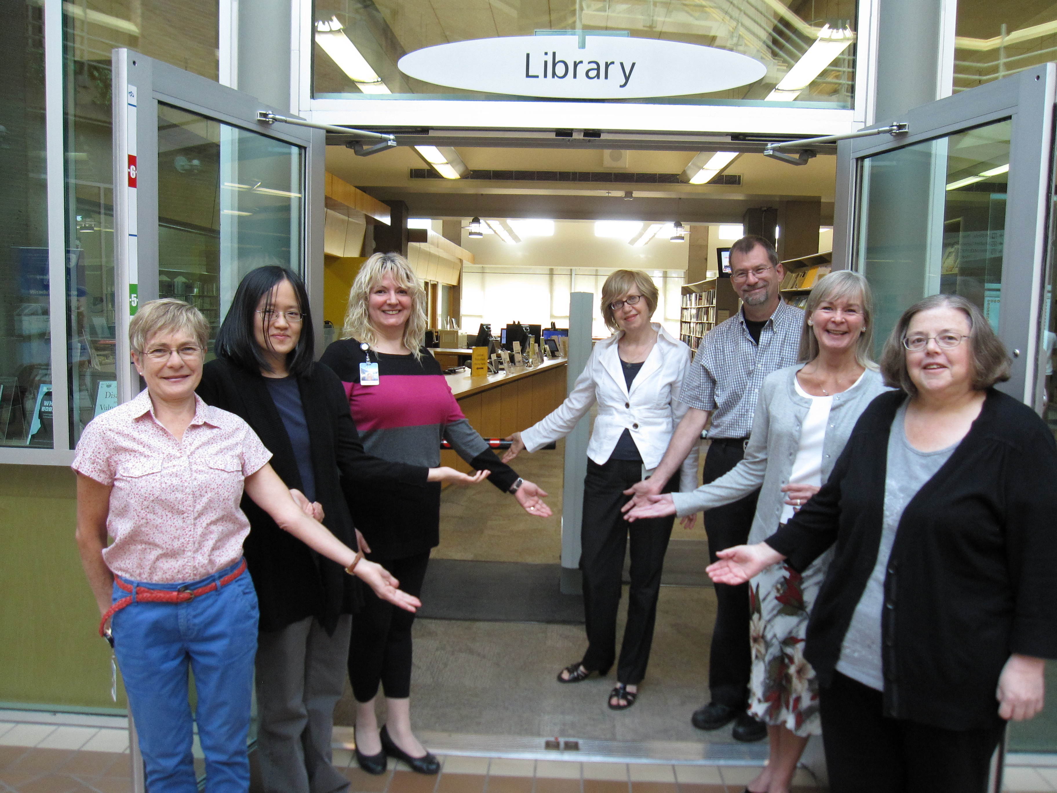 JIBC Library's picture
