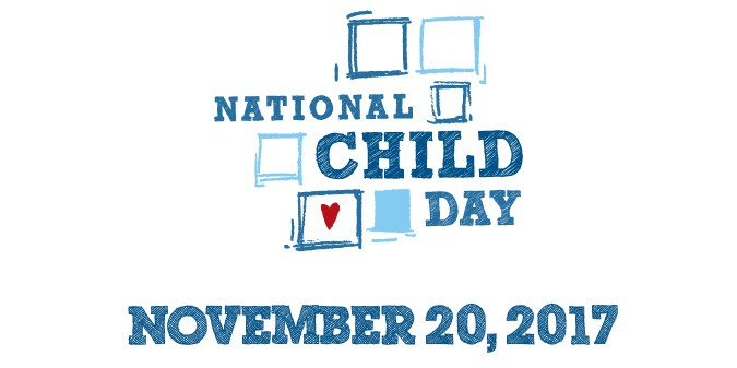 National Child Day 2017