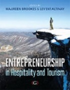 Entrepreneurship in Hospitality and Tourism : a global perspective cover