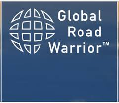 Global Road Warrior Icon