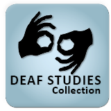 Deaf Studies Collection thumbnail