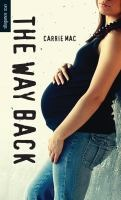 The Way Back by Carrie Mac