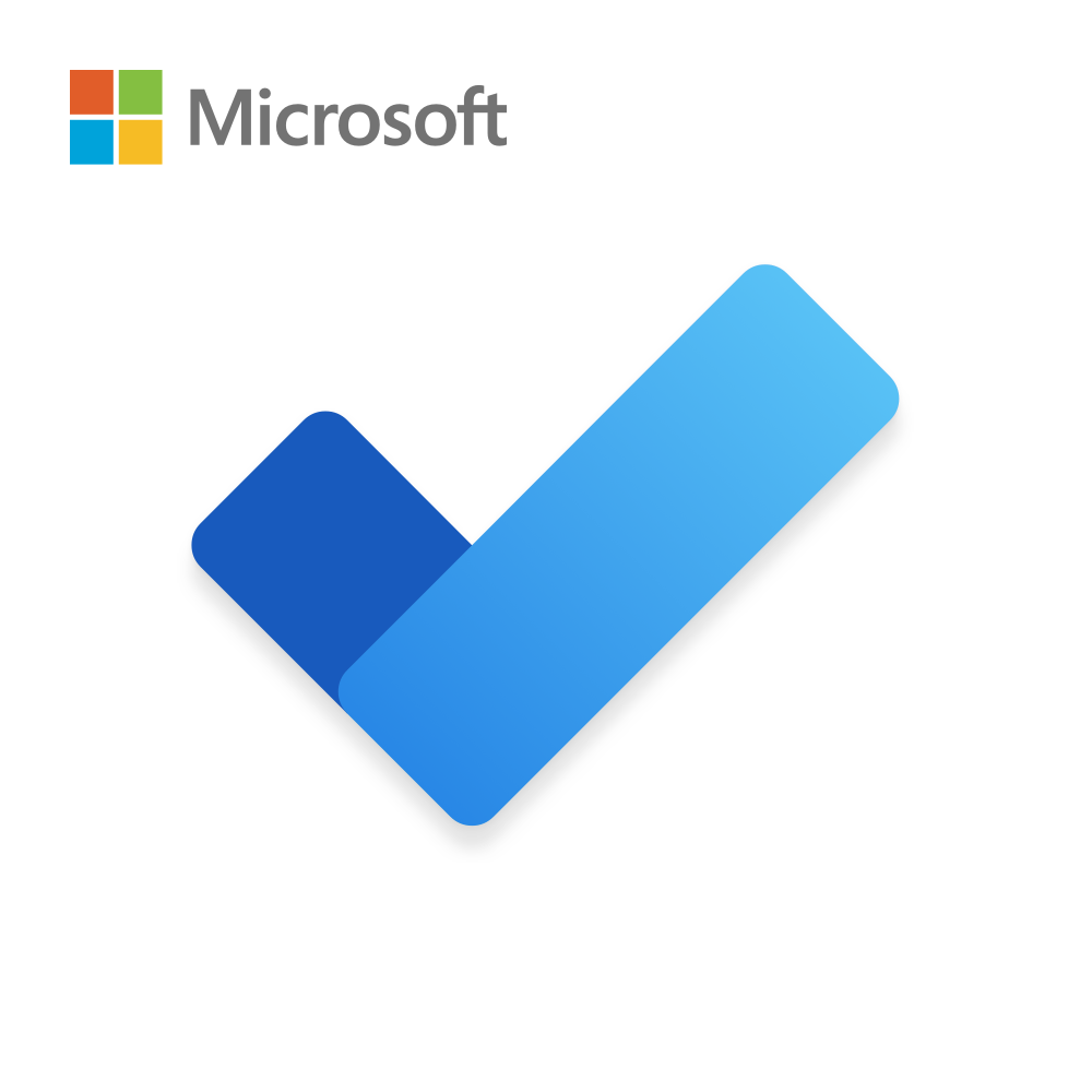 Microsoft To Do logo