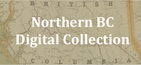 Northern BC Digital Collection
