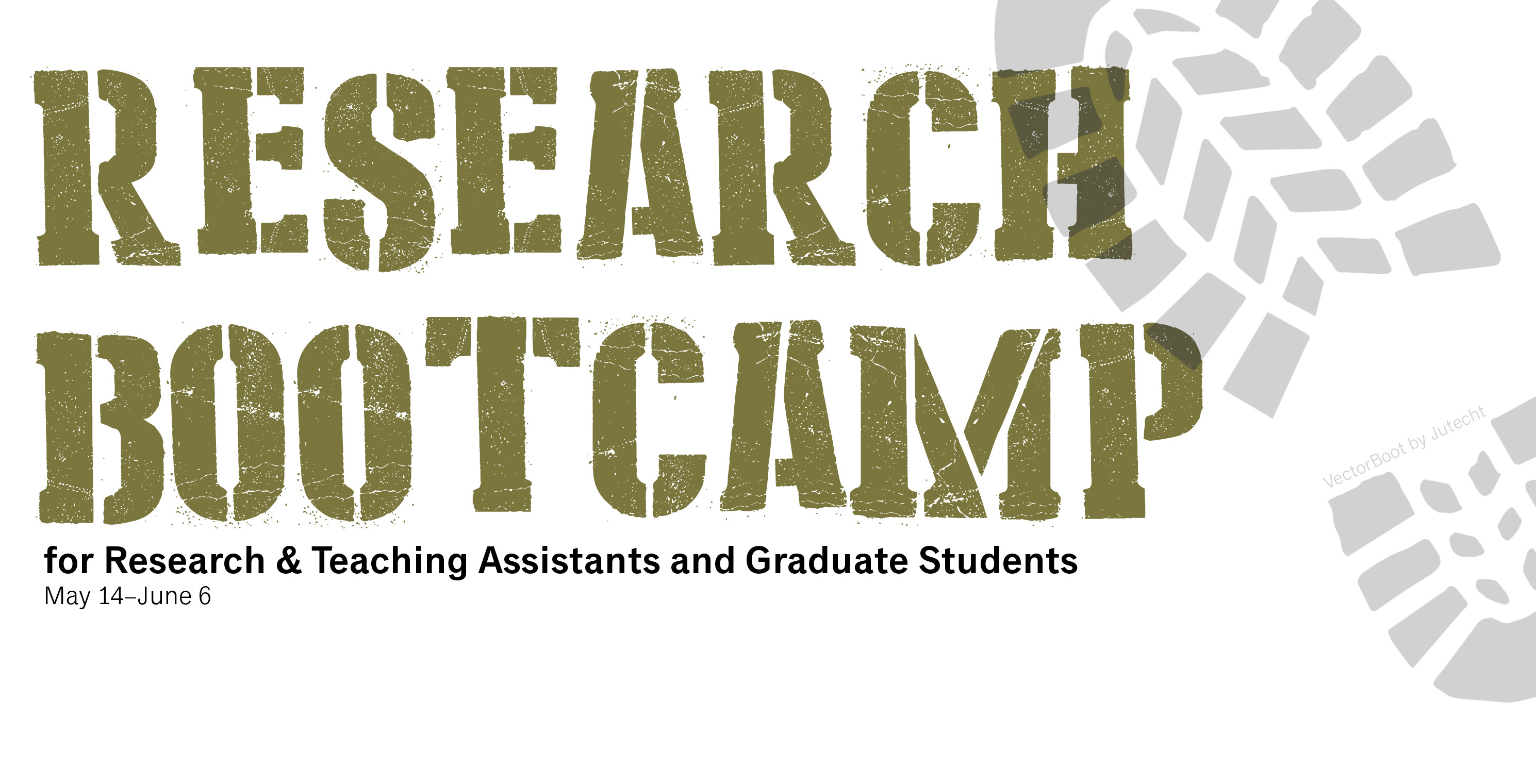 Research Bootcamp logo