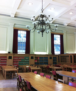 Rutherford Library's picture