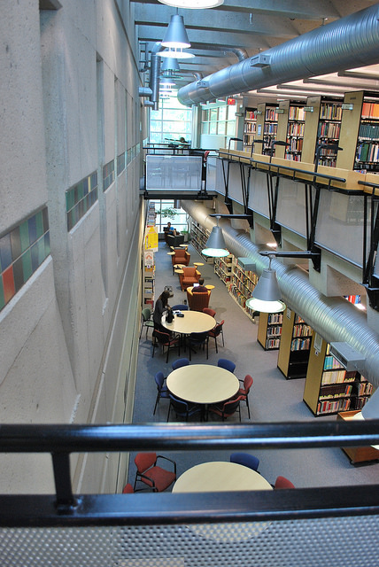 Education Library's picture