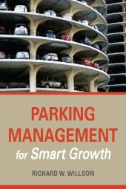 Parking Management for Smart Growth cover image