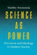 Science as Power : Discourse and Ideology in Modern Society cover image