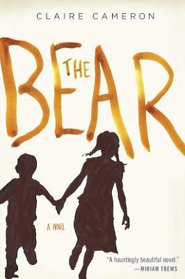 the bear by clare cameron