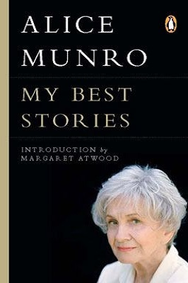 my best stories alice munro