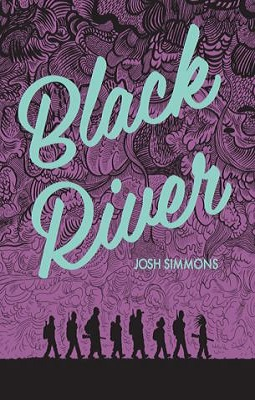 black river by josh simmons
