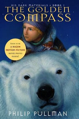 golden compass by philip pullman