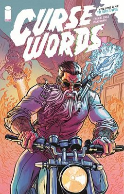 curse words by charles soule