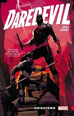daredevil volume 1 by charles soule