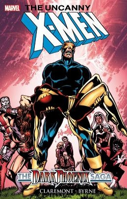 X-Men: the Dark Phoenix saga by chris claremont