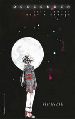 descender by jeff lemire