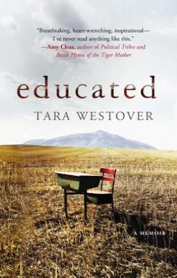 educated by tara westfall