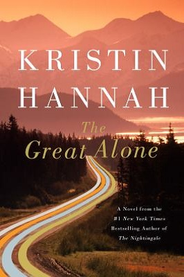 great alone by kristin hannah