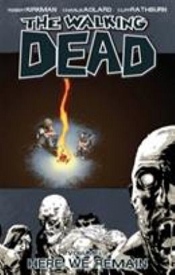 walking dead volume 9 by robert kirkman