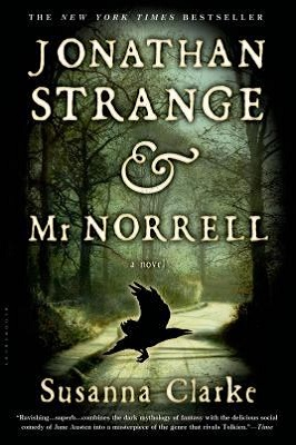 jonathan strange and mr norrell by susana clarke