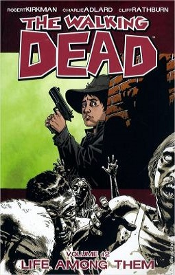 walking dead volume 12 by robert kirkman