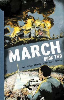 march book 2 by john lewis
