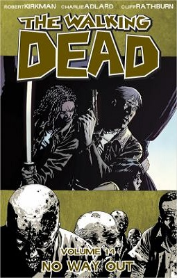 walking dead volume 14 by robert kirkman