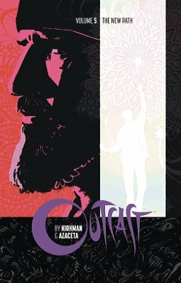 outcast volume 5 by robert kirkman