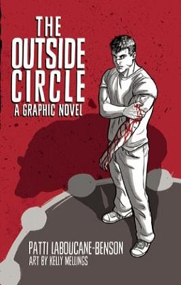 outside circle by patti laboucane-benson