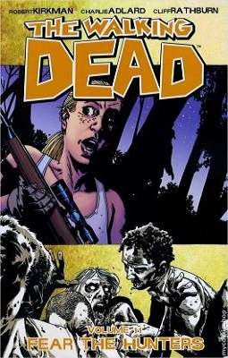walking dead volume 11 by robert kirkman
