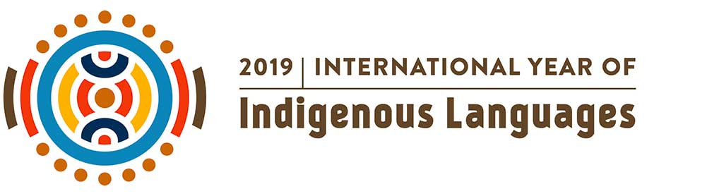 2019 International Year of Indigenous Languages