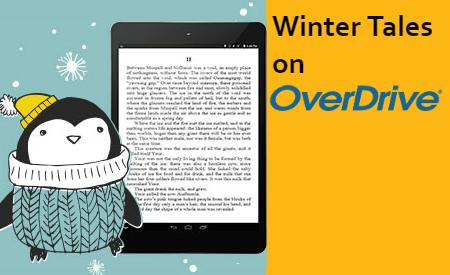 Winter Tales on OverDrive