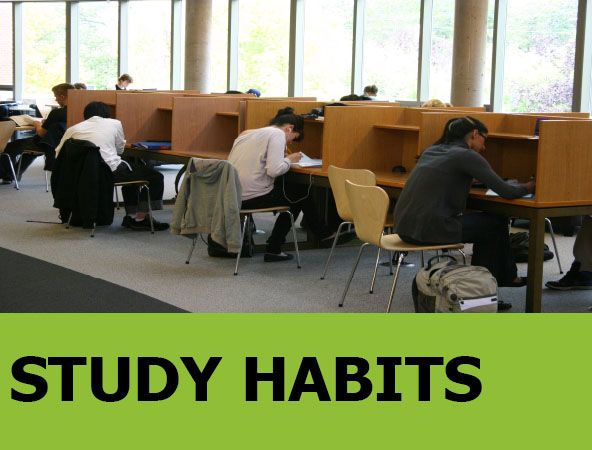 Image link to Break bad study habits guide
