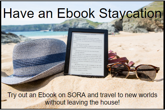 Sora Ebook Staycation