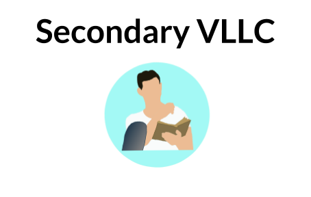 secondary students vllc