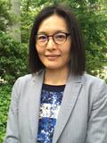 Librarian Mayu Ishida