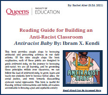 cover of reading guide
