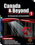 Canada and beyond 1 cover