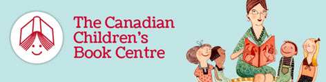 Canadian Children's Book Centre logo