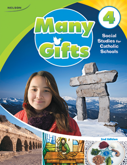 many gifts 4 cover