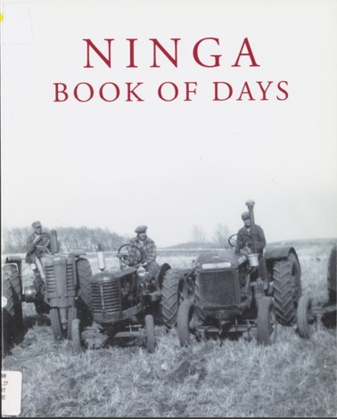 Cover of Ninga: Book of Days