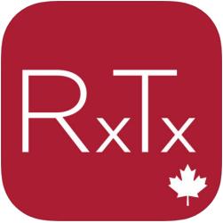 RxTx mobile app