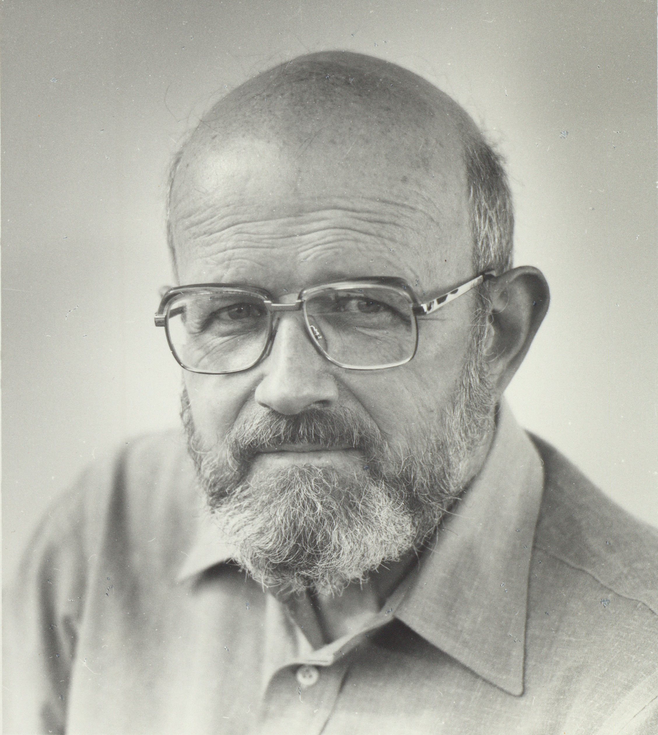 Walter Morrison