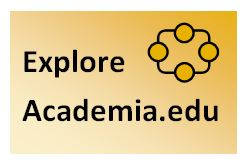Button linking to Academia.edu