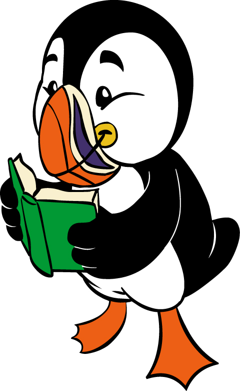 Puffin Reading
