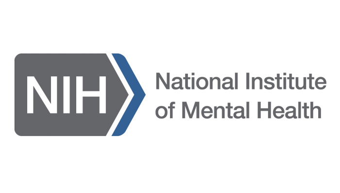 National Institute of Mental Health logo