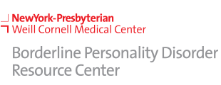 Borderline Personality Resource Centre logo