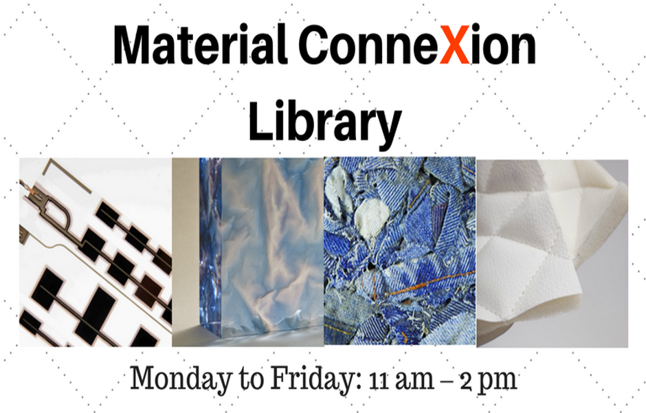 Material ConneXion Library