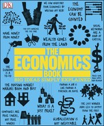 The Economics Book - Opens in a new window